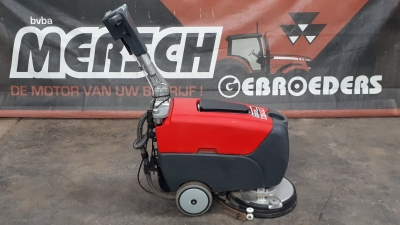Schrobmachine Powerscrub 40BC