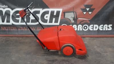 Veegmachine Buster 905 KSE