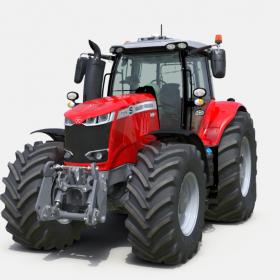 MF 7700S | 140-280 PK